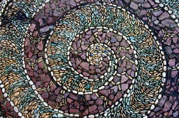 Mosaic Patio 38